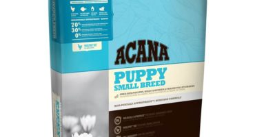 Pienso Acana puppy small breed