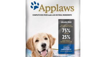 Pienso para perros Applaws light