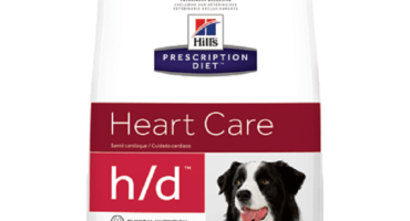 pienso para perros Hill's Prescription Diet Canine h/d