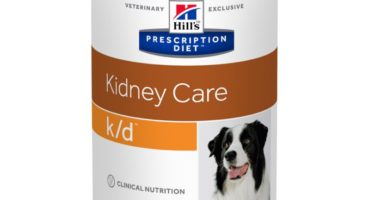 Hill´s Prescription Diet Canine k/d alimento húmedo
