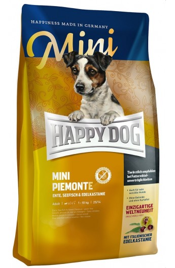 Pienso Happy Dog: opiniones