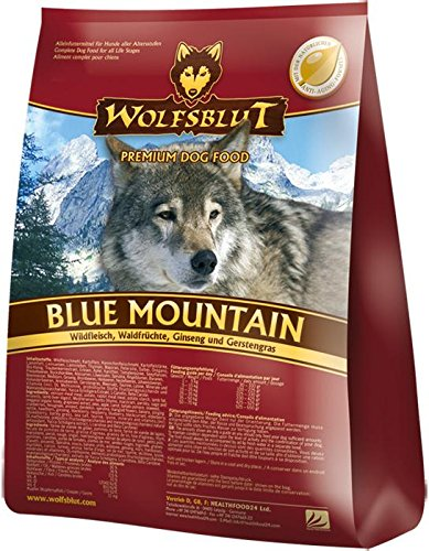 Pienso Wolfsbult Blue Mountain