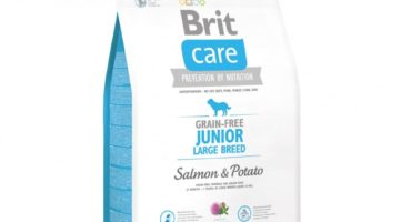 Brit Care Grain-free Junior Large Breed