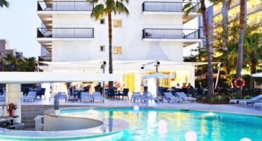 hotel Pet Friendly en palma